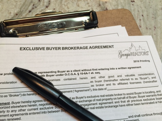 buyer brokerage